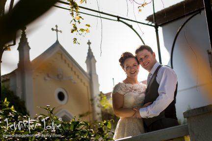 weddings at Palacete de Cazulas, Otivar Spain