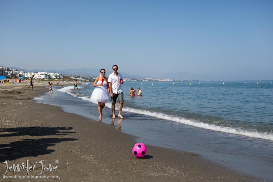 trash-the-dress-wedding-beach-shoot-marbella