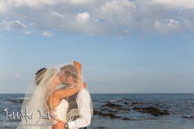 wedding beach shoot el ocean mijas costa