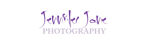 Jennifer Jane Photography logo